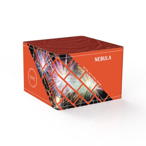B124-Nebula
